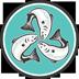 LDAA Sticky Logo